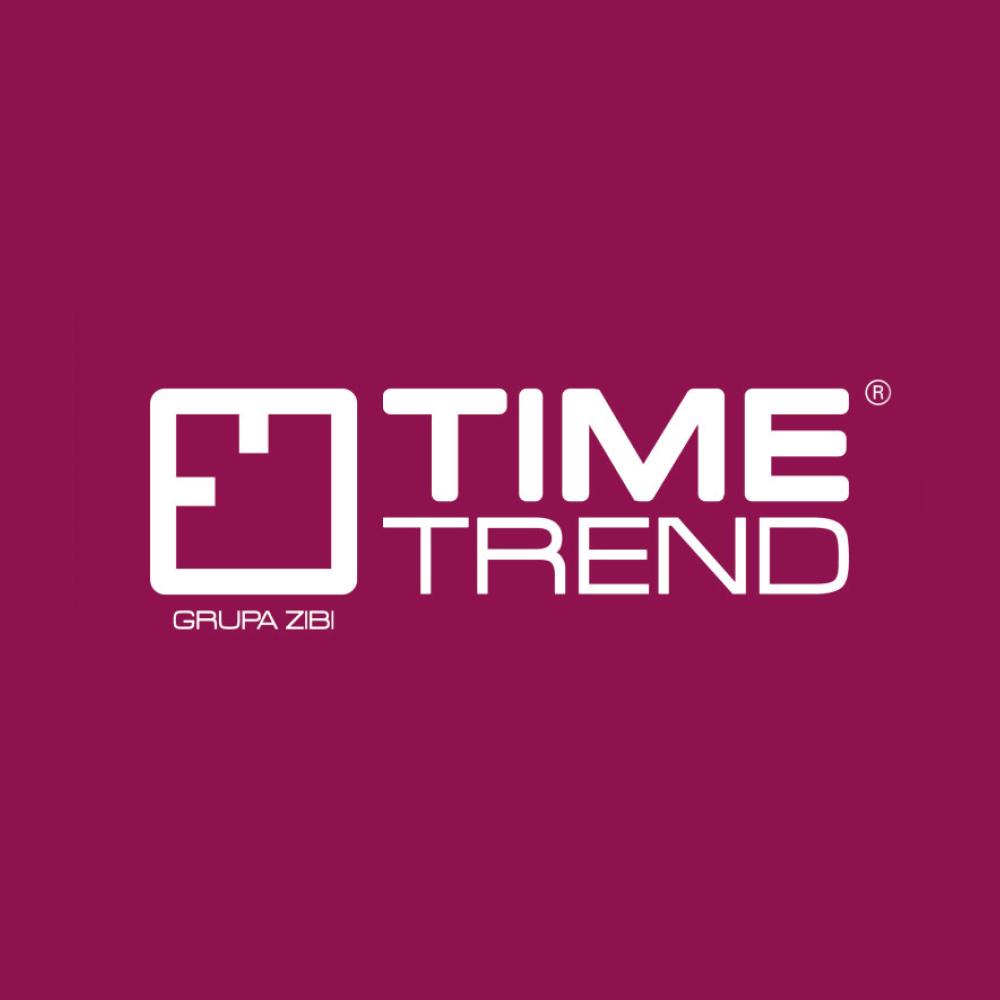 Lotna dla Time Trend