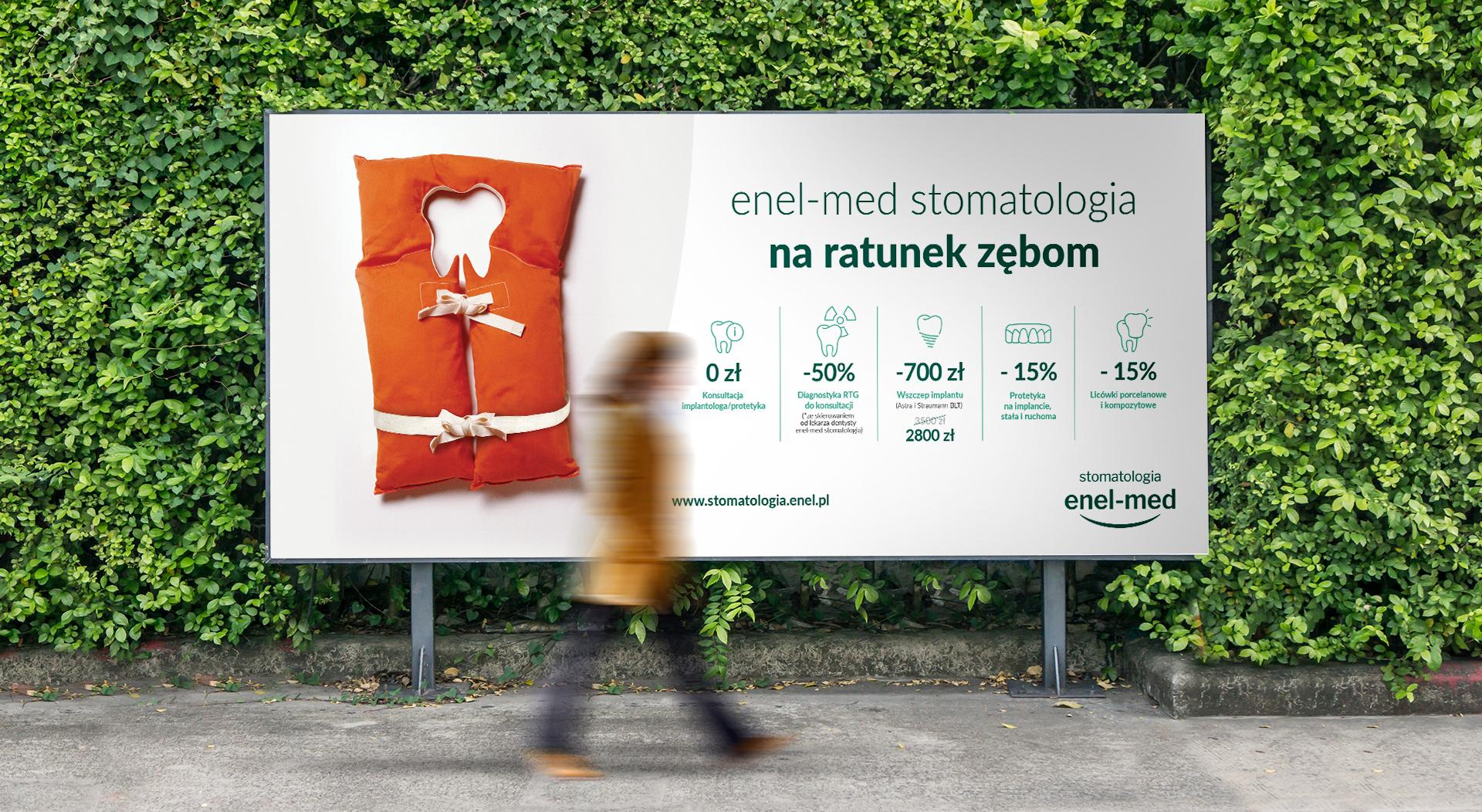 kampania enel-med